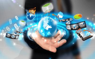 اينترنت، وب و موتور جستجو