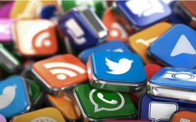 پربازده ترین شبکه های اجتماعی جهان