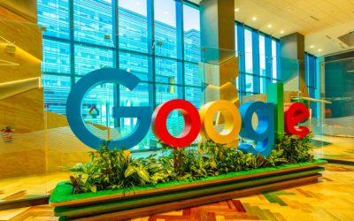 ماجرای گوگول و مردان گوگل