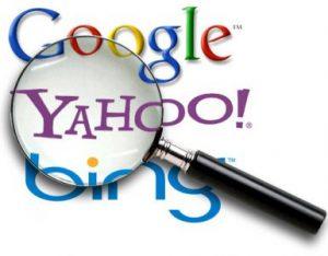 موتور جستجو - سفارش آنلاین طراحی سایت