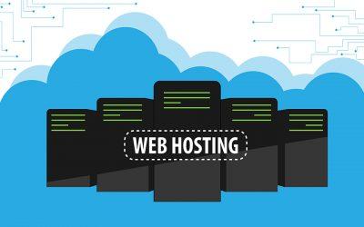 هاست یا میزبانی وب چیست ؟!!! انواع میزبانی وب را بشناسیم…