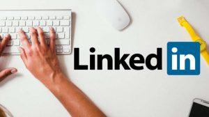 linkedin لینکدین | فارسینو
