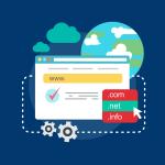 دامین یا دامنه چیست؟ ثبت دامنه یا domain