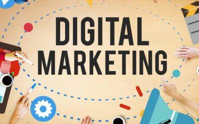 دیجیتال مارکتینگ یا بازاریابی دیجیتال چیست؟!!!