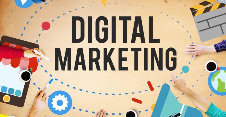 دیجیتال مارکتینگ چیست | طراحی سایت وردپرس حرفه ای با فارسی نو