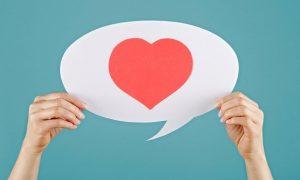عاشق شدن | طراحی انواع سایت وردپرسی