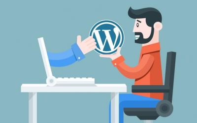 3 دلیل مهم برای طراحی سایت با وردپرس