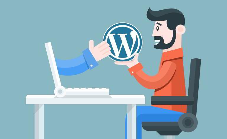 3 دلیل مهم برای طراحی سایت با وردپرس| فارسینو