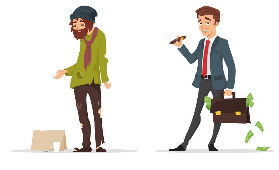 پدر پولدار، پدر بی پول(قسمت اول) ۶ درس بزرگ ثروتمند شدن