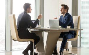 چگونه مذاکره موفقی داشته باشیم -فارسینو طراحی سایت حرفه ای