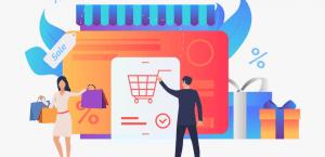 وبسایت فروشگاهی | طراحی سایت با فارسینو