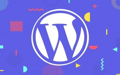 طراحی و توسعه سایت با وردپرس wordpress