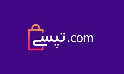 فروش دامنه فارسی تپسیtapsi