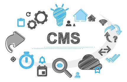 سیستم مدیریت محتوا | CMS