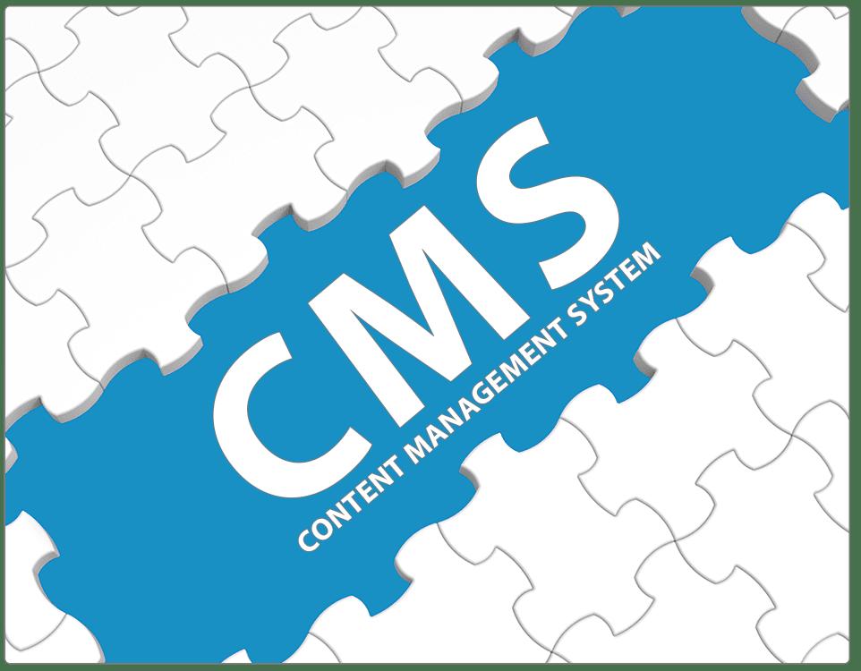 طراحی سایت حرفه ای با فارسینو | contentManagementSystem