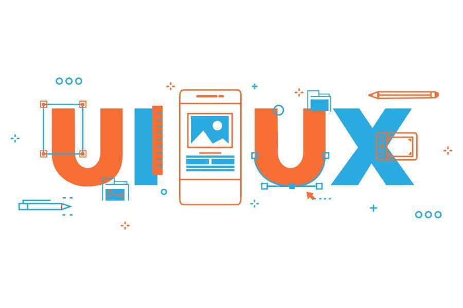 طراحی سایت با یوآی ( ui ) | طراحی سایت با یو ایکس ( ux )