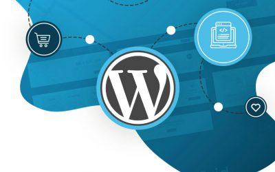 ساخت سایت با وردپرس wordpress