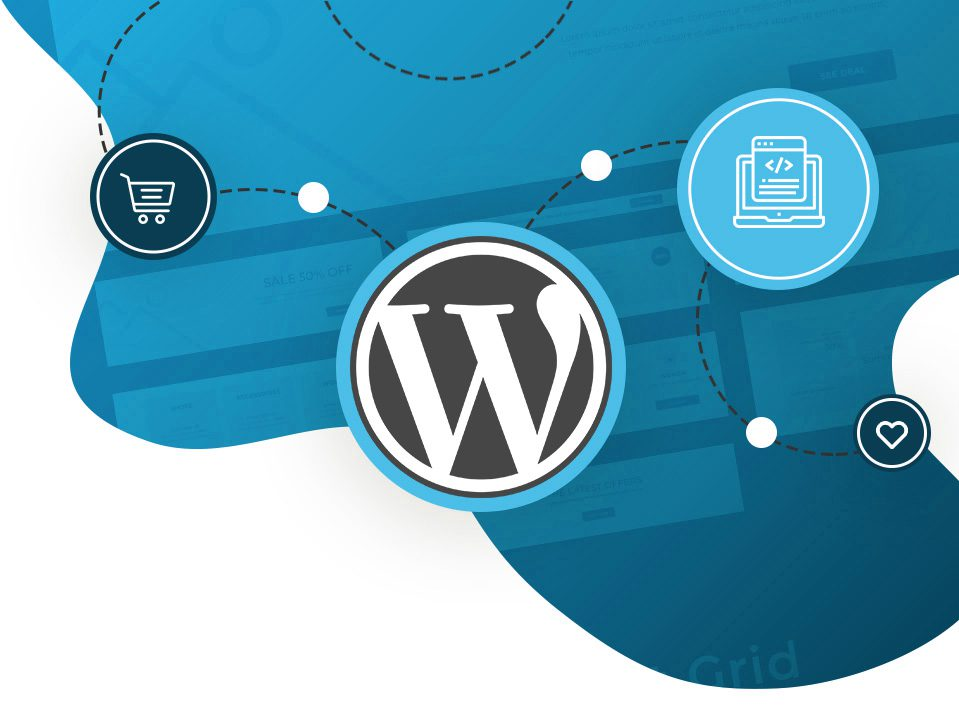 wordpress ساخت سایت با وردپرس