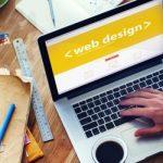 طراحی سایت و 5 اصول طراحی وب