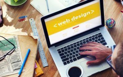 استانداردسازی طراحی سایت را یاد بگیریم !!! 6 اصول طراحی سایت