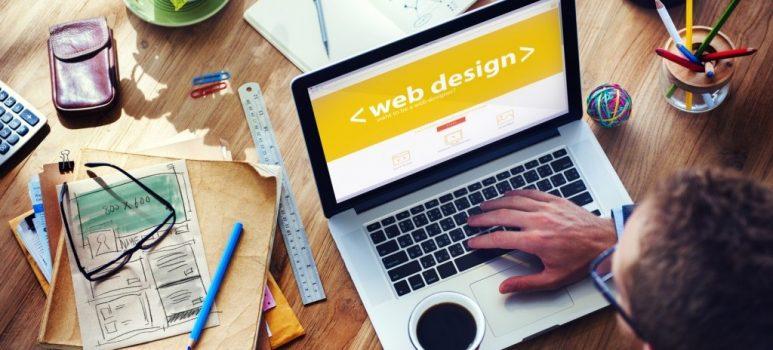 طراحی سایت چیست؟ 6 اصول حرفه ای طراحی سایت