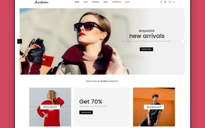 طراحی وب سایت چیست ؟! طراحی انواع وبسایت با فارسینو