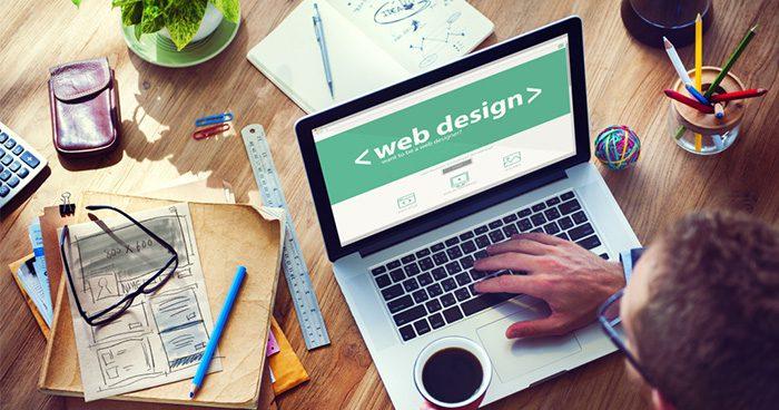 طراح سایت کیست ؟