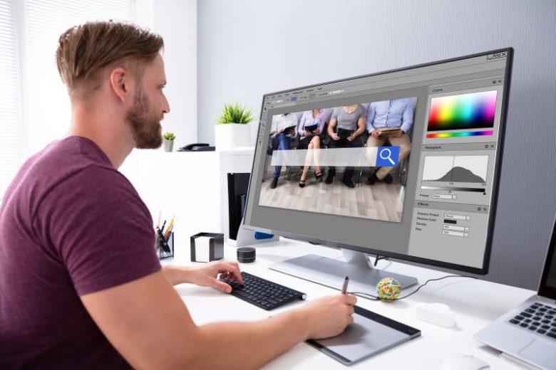 طراح سایت یا وبسایت