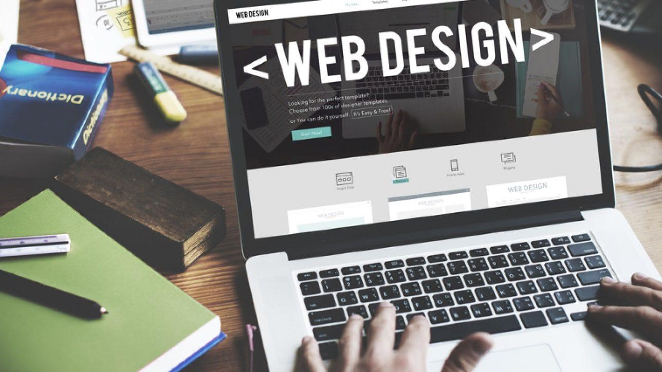 طراح وبسایت طراح وب سایت