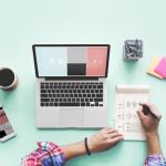 عناصر طراحی وبسایت