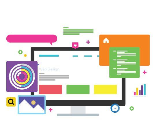 خدمات طراحی وب سایت وردپرس با فارسینو | 10 خدمت طراحی وب