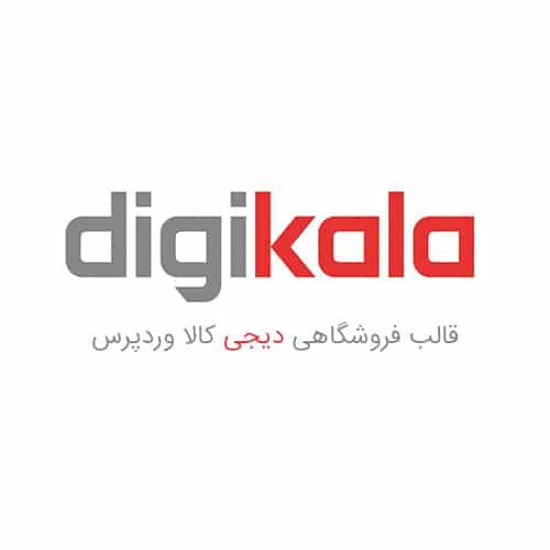 طراحی سایت مشابه دیجی کالا digikala.com | طراحی وب سایت وردپرس