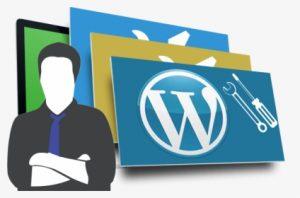 پشتیبانی ماهانه و سالانه وردپرسی - خدمات طراحی وب سایت وردپرس