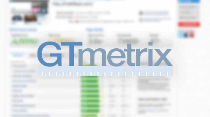 آشنایی با مفاهیم اولیه و آموزش جی تی متریکس GTmetrix farsino