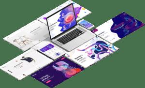 طراحی سایت اینترنتی با وردپرس