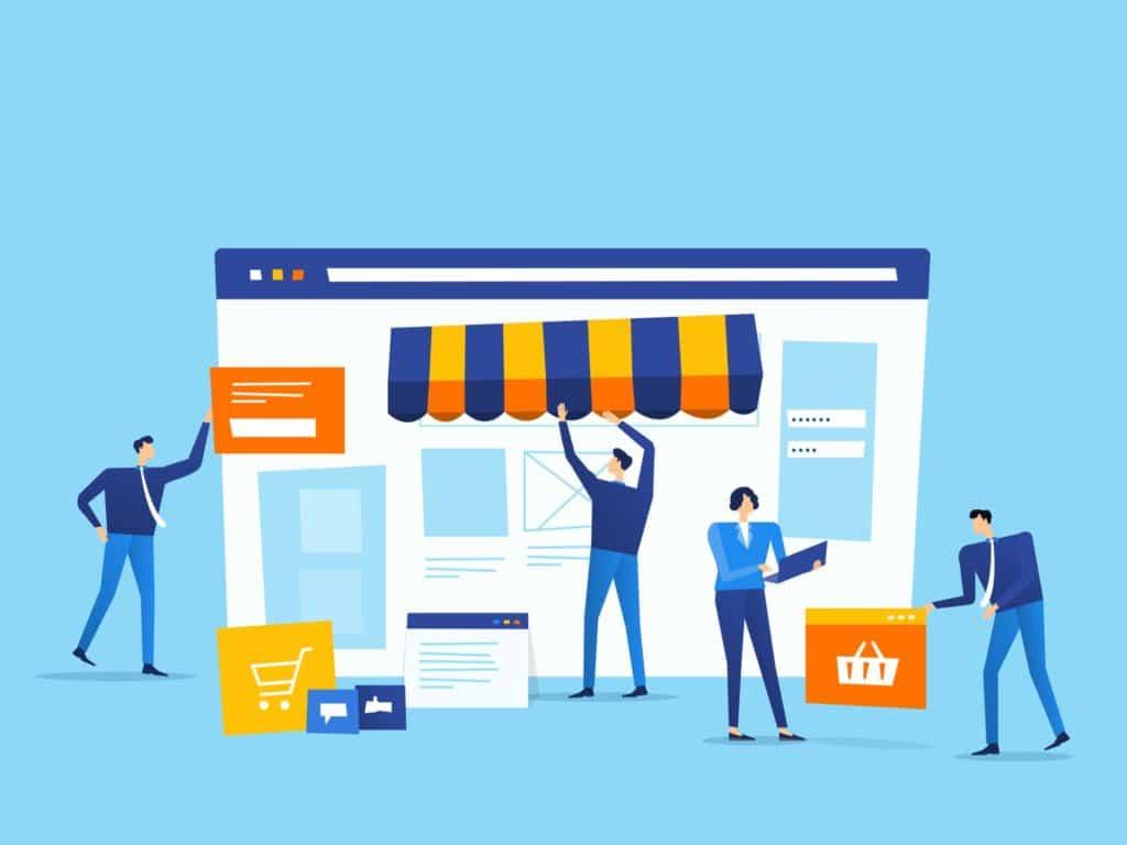 هزینه راه اندازی فروشگاه اینترنتی | تعرفه سایت فروشگاهی