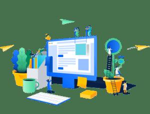 طراحی سایت اینترنتی چیست؟
