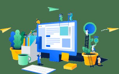 طراحی سایت اینترنتی چیست؟! 3 روش مدرن طراحی سایت
