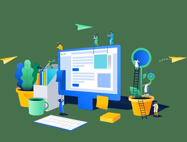 3 روش مدرن طراحی سایت اینترنتی | و بازهم وردپرس