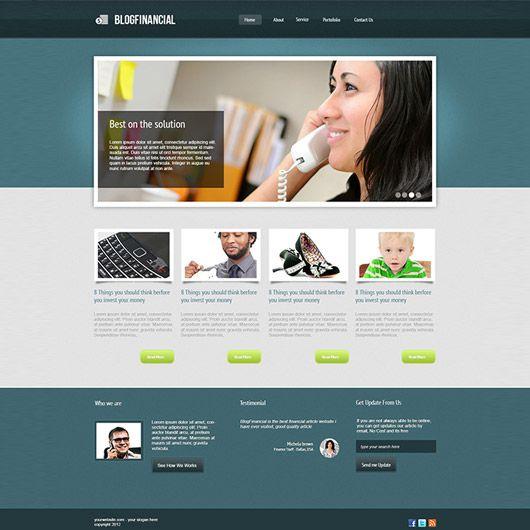 طراحی سایت کرج
