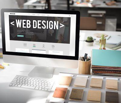 طراحی سایت در کرج و تهران