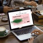 طراحی سایت با وردپرس - طراحی سایت وردپرس