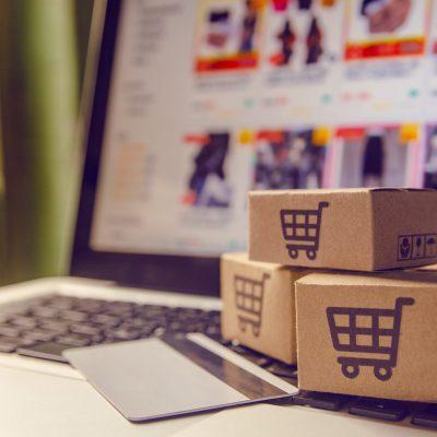 طراحی سایت فروشگاه اینترنتی ارزان در سه سوت