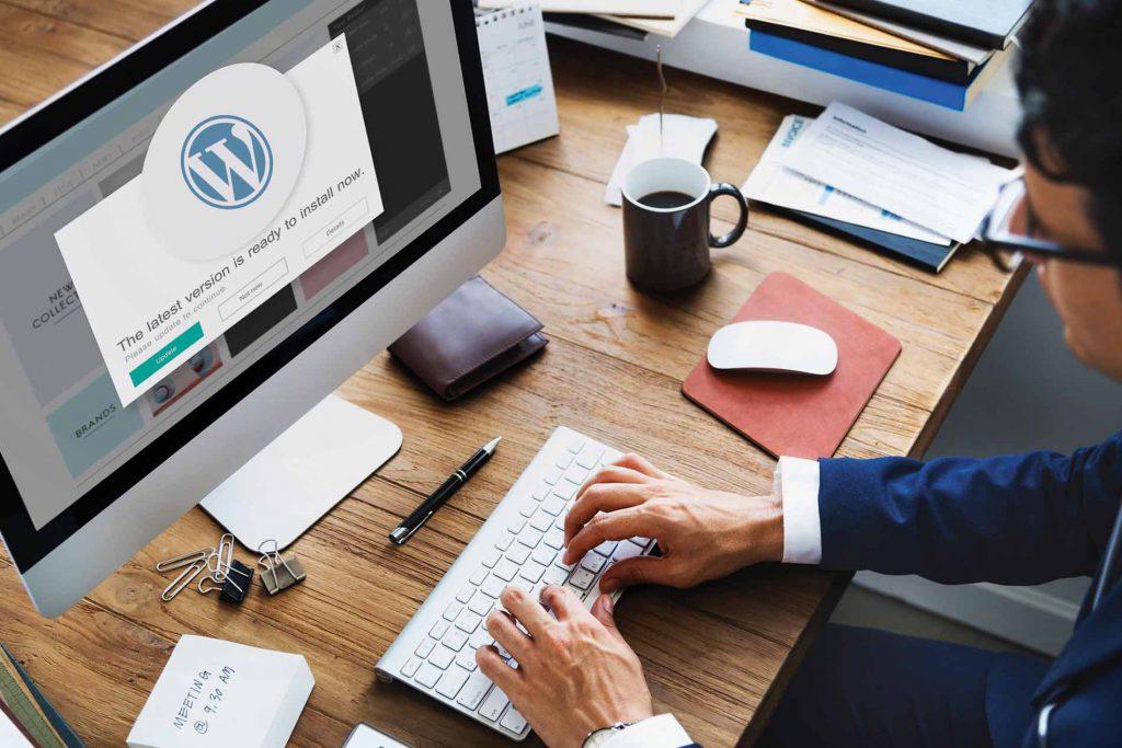 آموزش وردپرس - learn wordpress