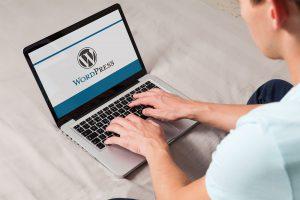 آموزش وردپرس - learning wordpress