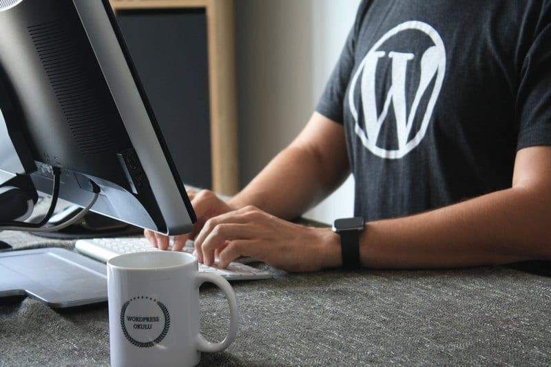 استخدام طراح سایت وردپرس 👨🏼💻 | استخدام دور کار وردپرسی