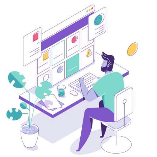 طراح سایت وردپرس کیست