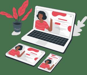 سفارش طراحی سایت با وردپرس