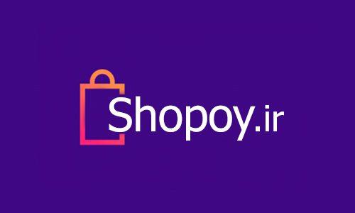 خرید و فروش دامنه فروشگاهی شاپوی shopoy