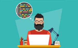 استخدام طراح سایت وردپرس حرفه ای